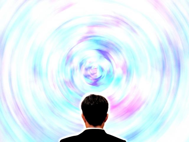 霊視で見えるスピリチュアルな世界観