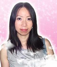 羽月綺先生(ハヅキ)の写真