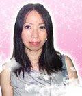 羽月綺(ハヅキ)先生の写真