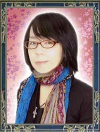 風間かがり(カザマカガリ)先生の写真