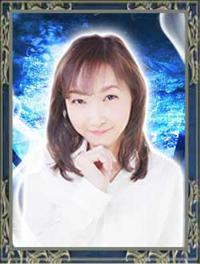桔坂理聖(キサカリセ)先生の写真