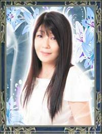 月村天音先生(つきむらあまね先生)の写真