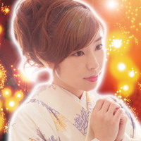 月詠恋先生の写真