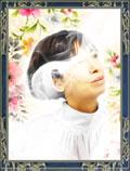 電話占いWILLに在籍する山口華先生のプロフィール写真