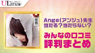 Ange先生(アンジュ先生)の紹介イメージ