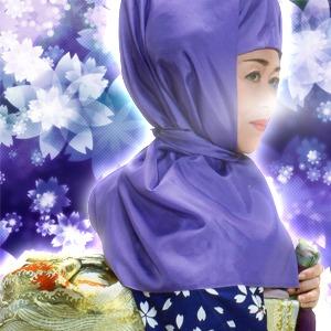 紫姫先生(むらさきひめ先生)